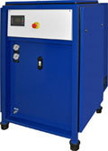 Swift 120/VE - Commercial Grade Air Compressor